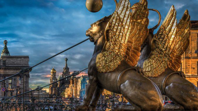 300 Jahre Petersburg