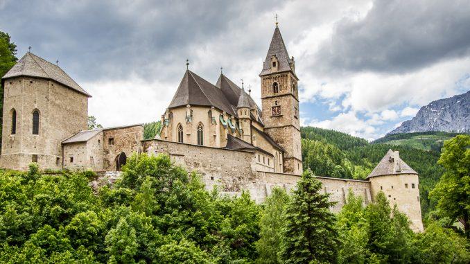 Eisenerz in der Steiermark