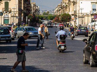 Sizilien - Syrakus