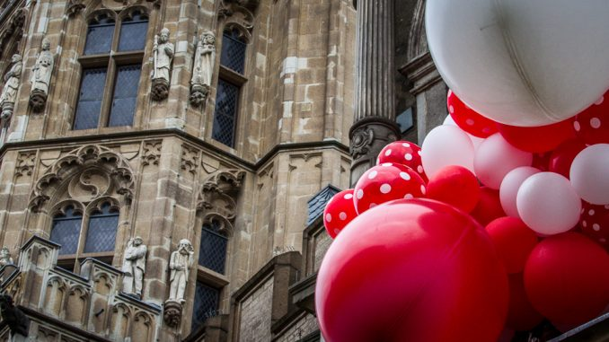 2014 Kölner Straßenkarneval