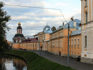 Newski Kloster