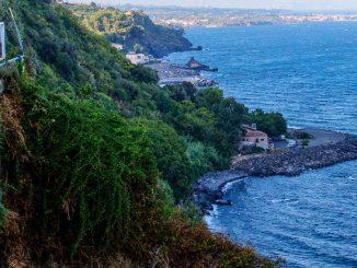 Sizilien - Zyklopenküste