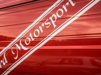 5. Ransel Classics - Ford Motorsport
