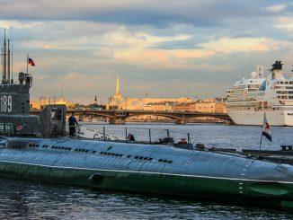 Marine und Werften