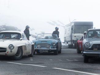 2015 Großglockner Grand Prix - Teil 2