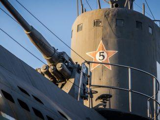 U-Boot Narodowolez D2