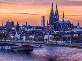 Kölner Herbstvolksfest 2014