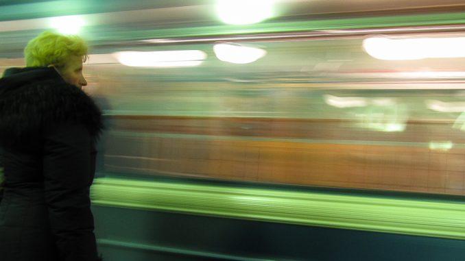 Petersburger Metro