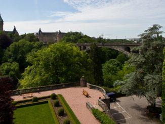 Stadt Luxemburg