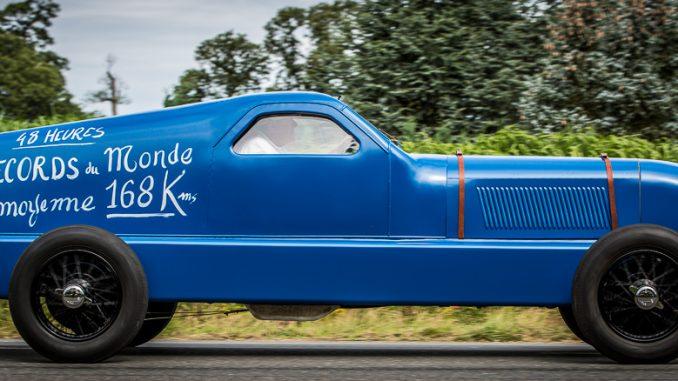 2016 Classic Days Dyck - Drive