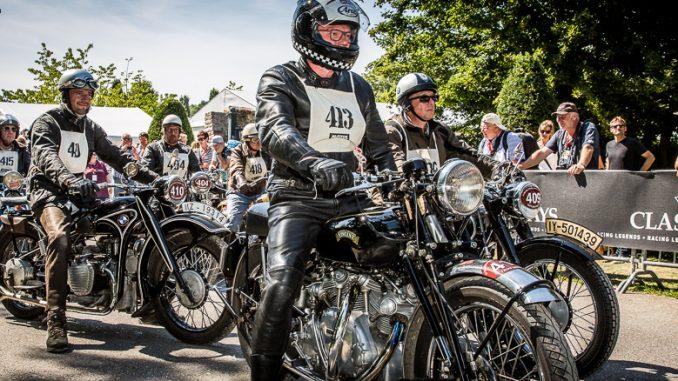 2015 Classic Days Dyck – Bikes