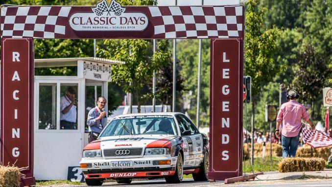 2015 Classic Days Dyck - Drive