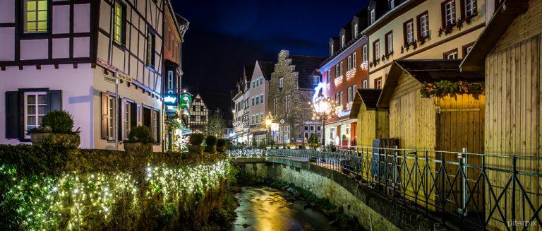 Weihnachtsmarkt in Bad Münstereifel